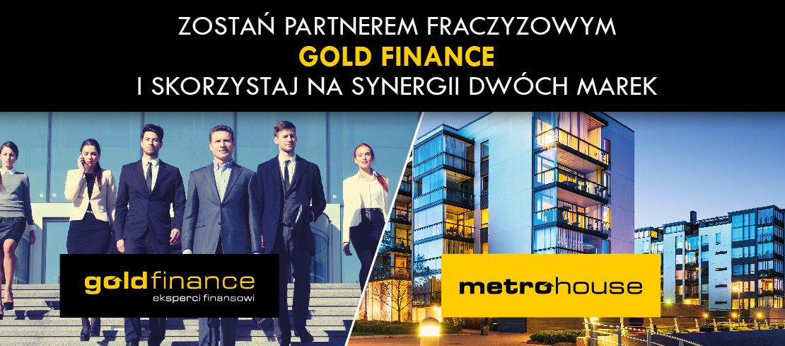 franczyza gold finance
